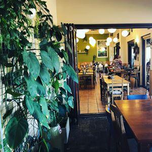 The Urban Coffee House