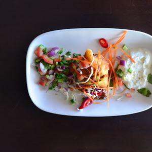 The Mustang Nepalese Restaurant & Bar