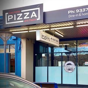 East Keilor Pizza Restaurant