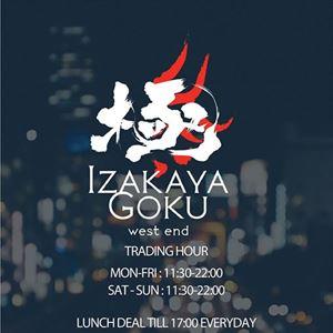 Izakaya Goku