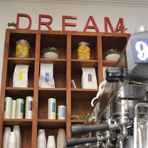 Number 9 Dream Cafe