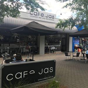 Cafe Jas