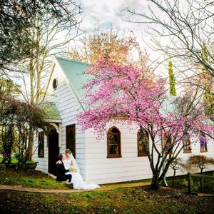 Chapel Hill Retreat Weddings & Functions