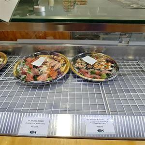 Hinoki Japanese Pantry