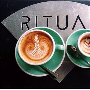 Ritual Coffee Traders