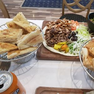 Aghadeer Restaurant