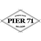 Pier 71 Bar e Cucina