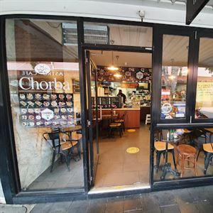 Chorba Cafe