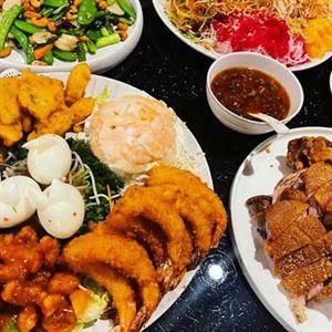 Dragon Palace Chinese