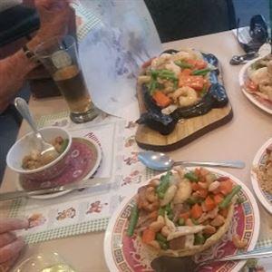 Golden Beach Chinese Restaurant