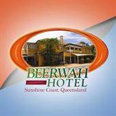 Beerwah Hotel Logo