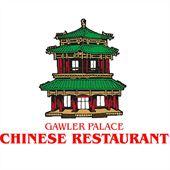 Gawler Palace Chinese Restaurant Logo