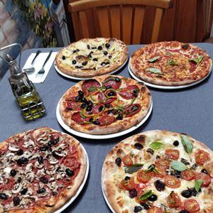 La Botte Pizza Restaurant