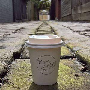 Black Seed Cafe