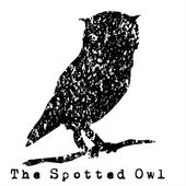 The Spotted Owl Logo