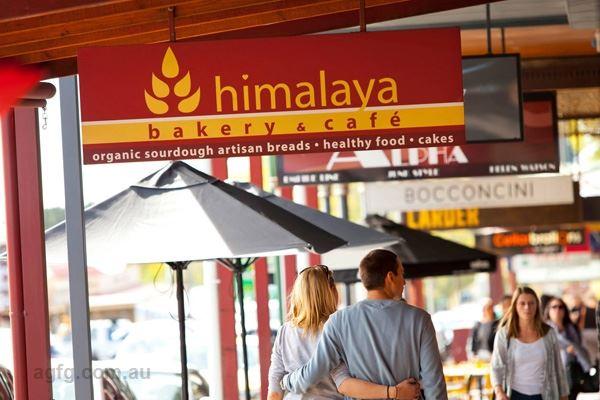 Himalaya Bakery Amp Cafe Daylesford Menus Phone Reviews