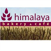 Himalaya Bakery & Cafe Logo