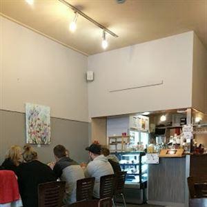 Gravity 150 Cafe & Bar