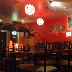Torng Bai Thai Restaurant