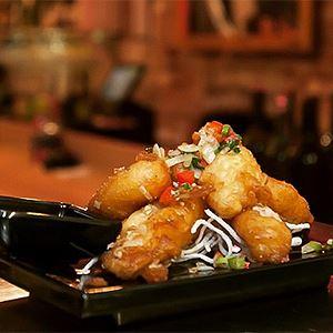 Fu Man Lou Dumpling Bar
