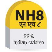 Nh8 Logo