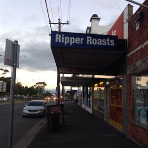 Ripper Roasts