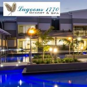 1770 Lagoons Central Apartment Resort