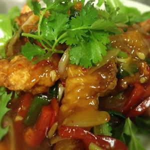 Narinthorn Thai Food