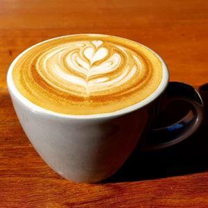 Brightbird Espresso