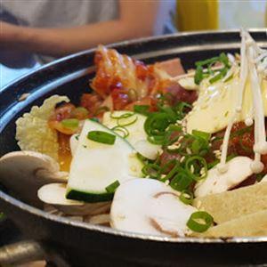 Suga Restaurant