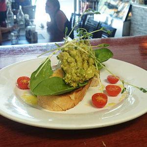 MoccaBella Cafe