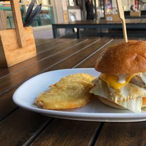 Salt Seafood & Burger Bar