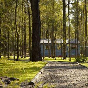 Belford Cottages