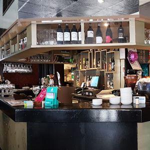 The Phoenix Bar & Restaurant