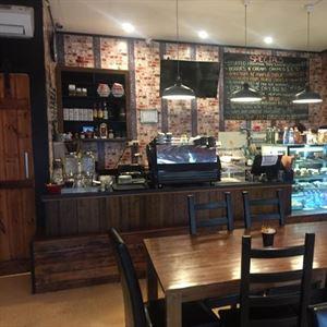 Cafe Okrich