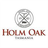 Holm Oak Vineyards Logo