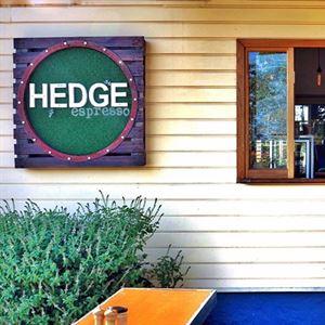 Hedge Espresso