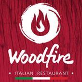 Woodfire Italian Restaurant Logo
