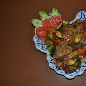 Timbarra Thai