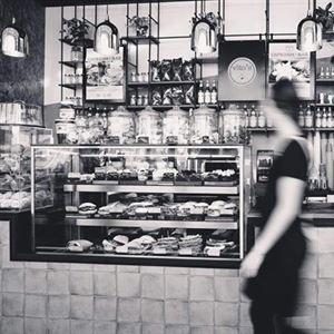 Vito's Espresso Bar