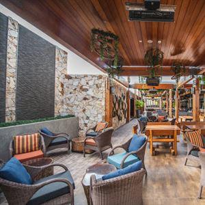 Ironbark Terrace and Pizzeria