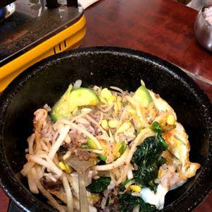 Kang Na Roo Korean Restaurant