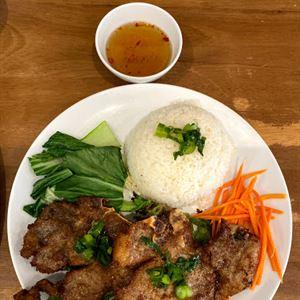 Saigon One