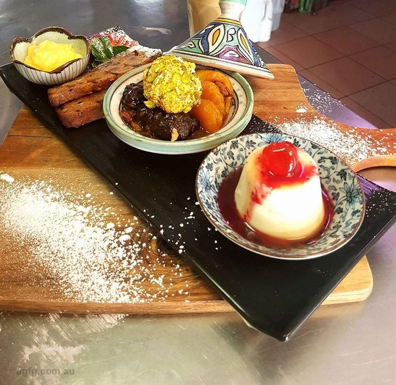 Coco Mojo Bar & Grill, Clifton Beach - Menus, Phone, Reviews | AGFG