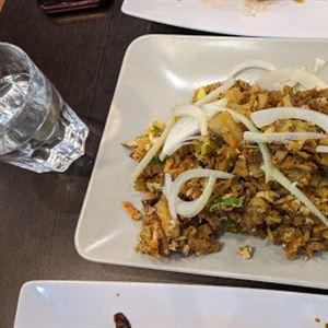 Hop & Spice Shri Lanken Cuisine