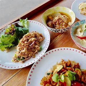 Saha The Thai