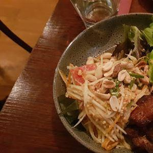 Som Thai Restaurant