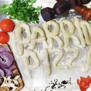 Parrino's Pizza Miranda
