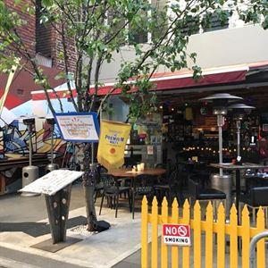 Osaka Bar