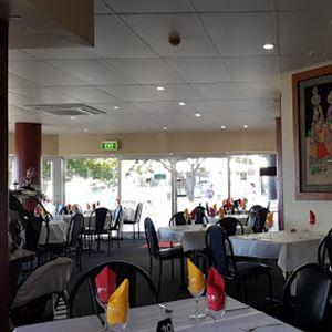 Maharaja Tandoori Indian Restaurant